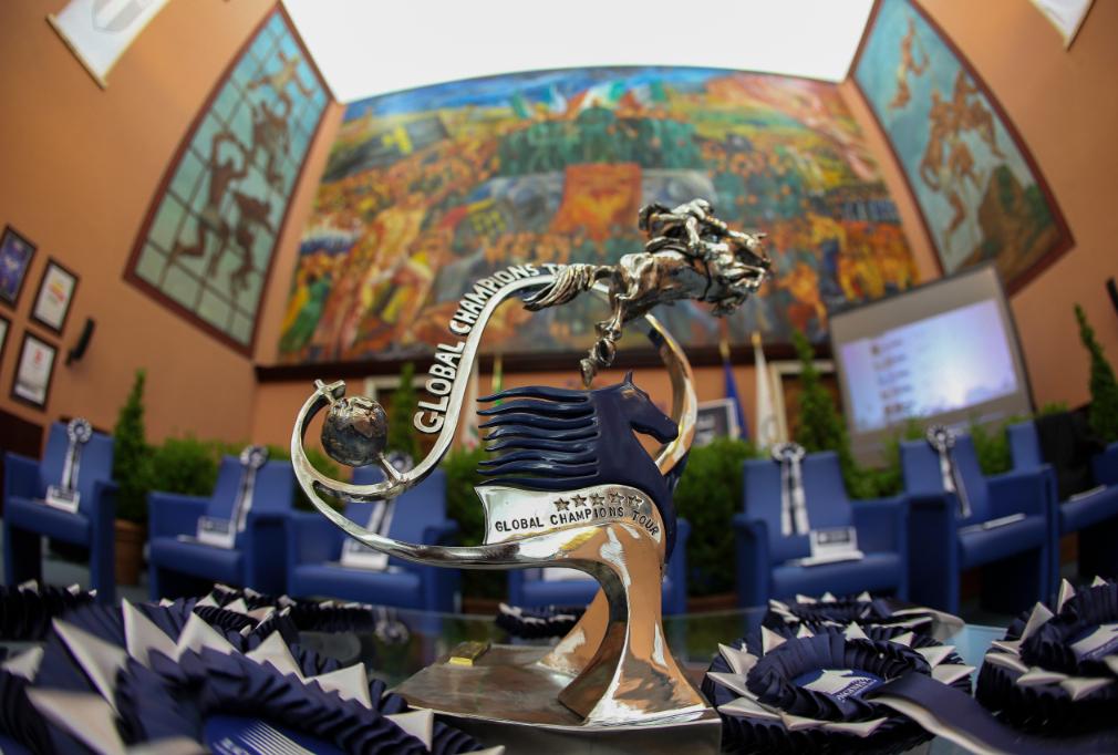LONGINES GLOBAL CHAMPIONS TOUR: LE DICHIARAZIONI DEGLI INTERVENUTI ALLA PRESENTAZIONE DELLA TAPPA DI ROMA