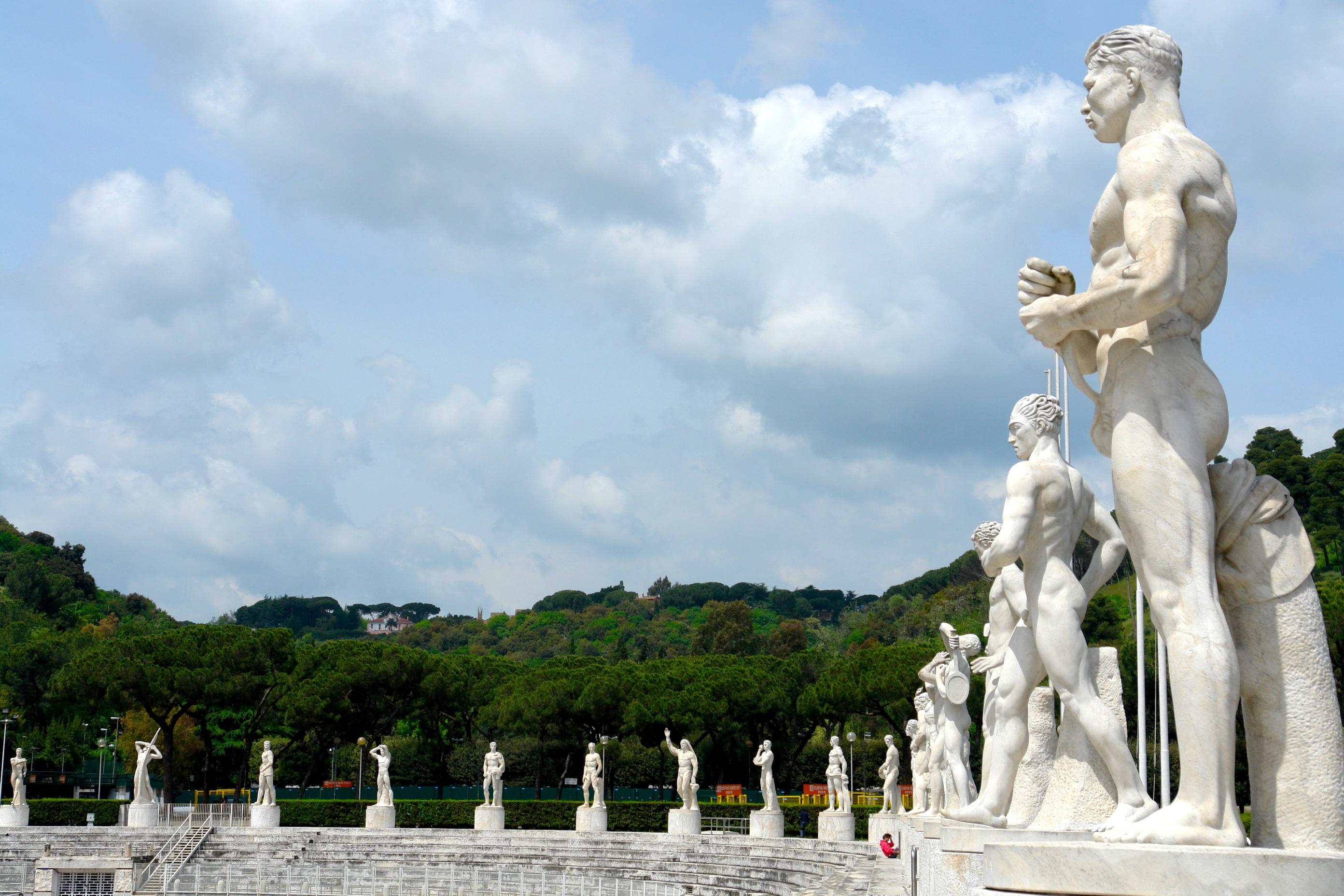 LONGINES GLOBAL CHAMPIONS TOUR: SPETTACOLO DA NON PERDERE A ROMA