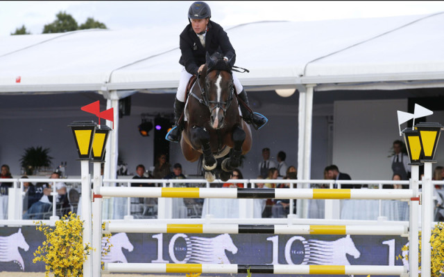 LONGINES GLOBAL CHAMPIONS TOUR: SPETTACOLO A ROMA CON I 'TOP RIDERS'
