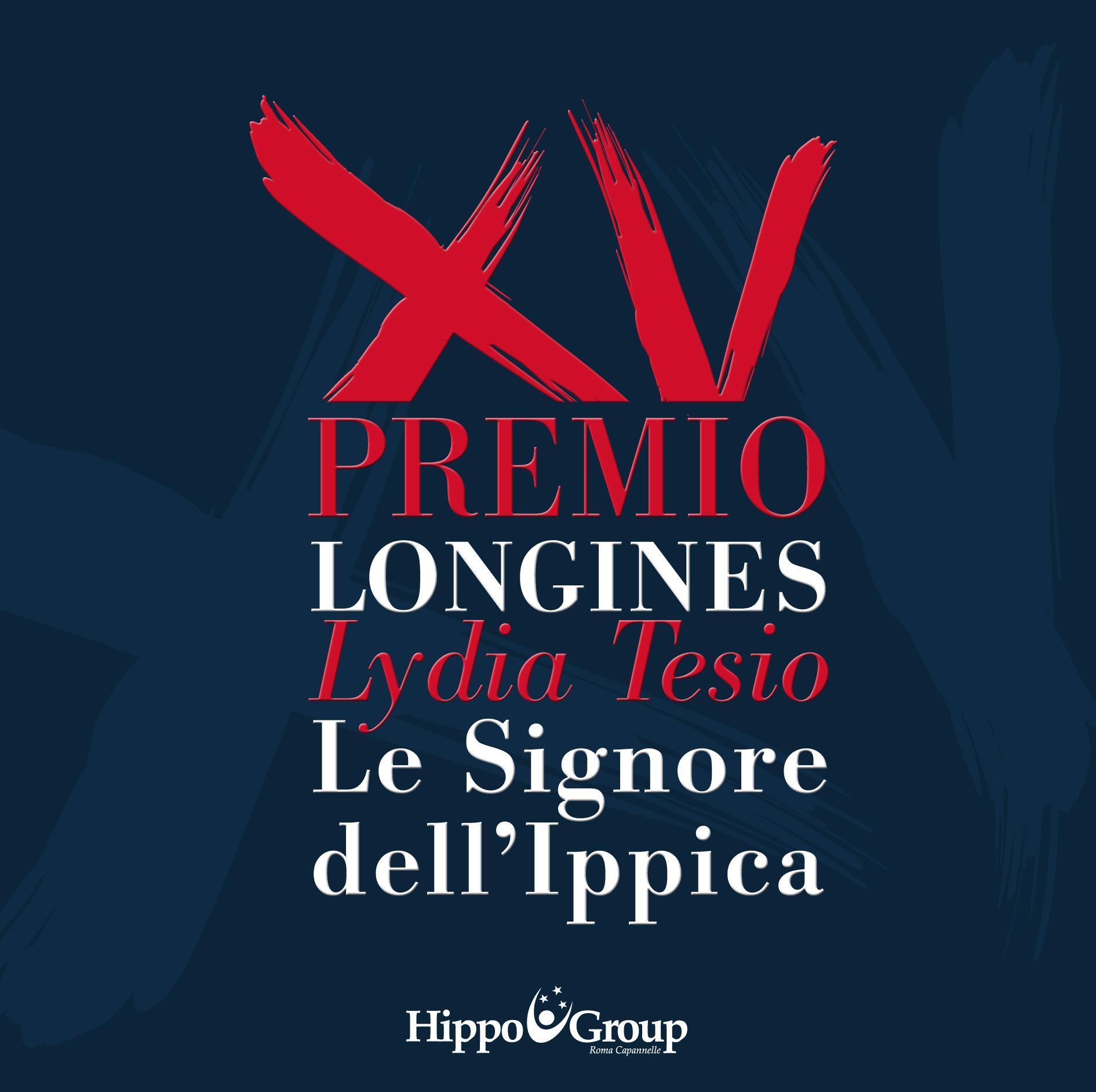 PREMIO LONGINES – LE SIGNORE DELL'IPPICA: XV EDIZIONE