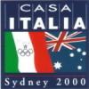 CASA ITALIA - SYDNEY 2000
