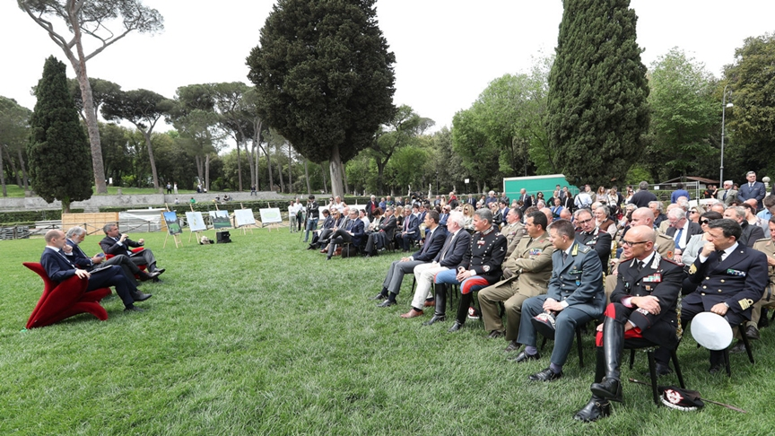 CSIO ROMA – IL PRESIDENTE MATTARELLA ASSISTERA'  ALLA COPPA DELLE NAZIONI