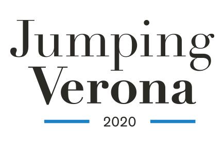 JUMPING VERONA