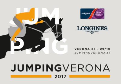 JUMPING VERONA 2017