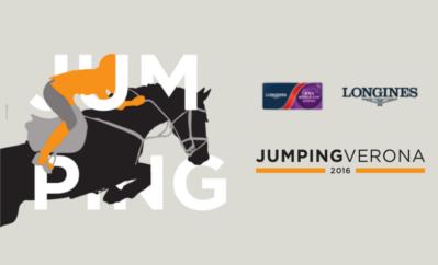 JUMPING VERONA 2016