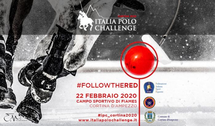 POLO CORTINA 2020