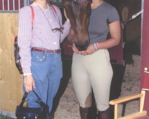 Con Haya di Giordania