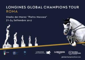LONGINES GLOBAL CHAMPIONS TOUR ROMA
